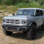 2021 Ford Bronco Reveal New Features Will Make Jeep Owners Envious
