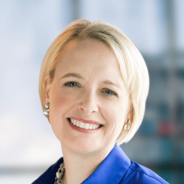 Accenture (US) CEO Julie Sweet