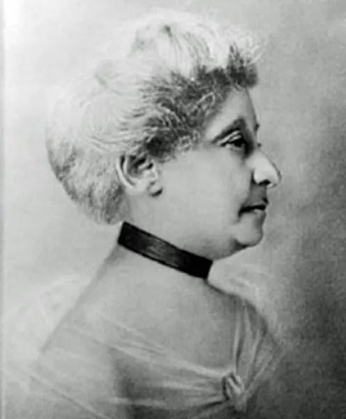 Elizabeth Piper Ensley