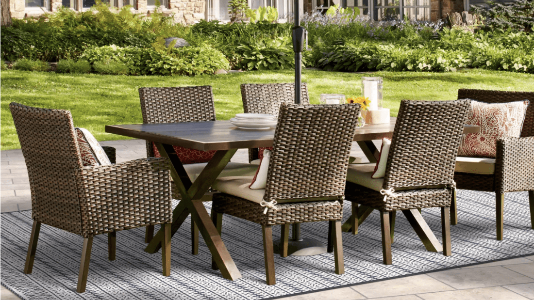 lawn chairs on sale at target online