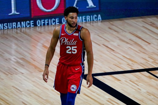 Are Sixers bracing for worst-case scenario with Ben Simmons' injury? Brett Brown says no