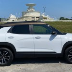 Chevy Trailblazer Suv Becomes Fastest Selling New Vehicle In Us