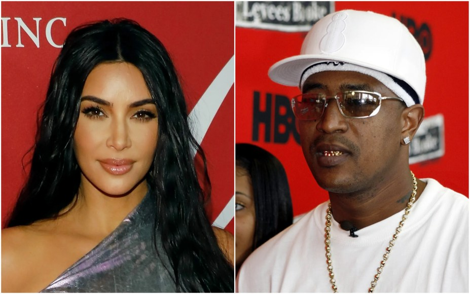 Kim Kardashian West's latest criminal justice reform initiative is working to free Corey Miller, known as rapper C-Murder, from a life sentence in prison for murder.