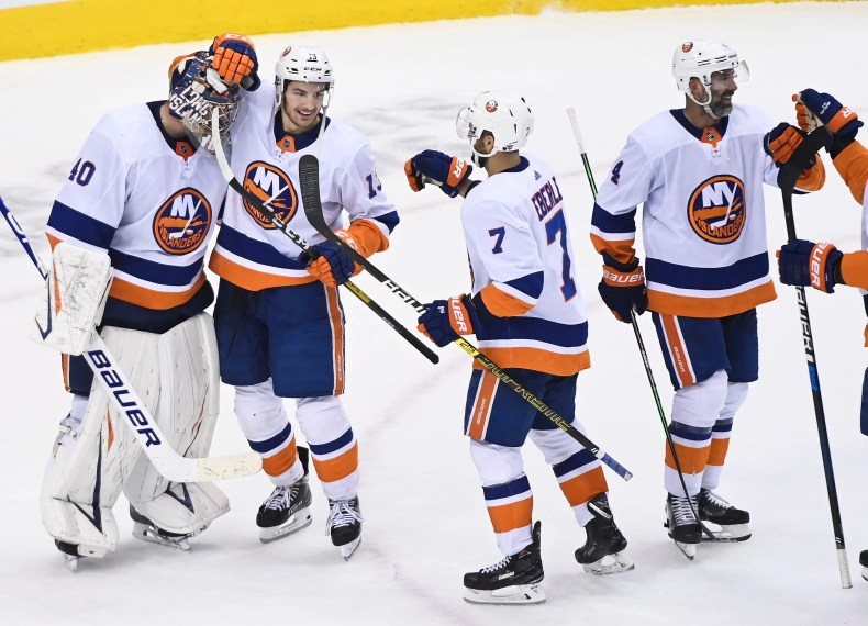 New York Islanders | Bleacher Report | Latest News, Scores, Stats ...