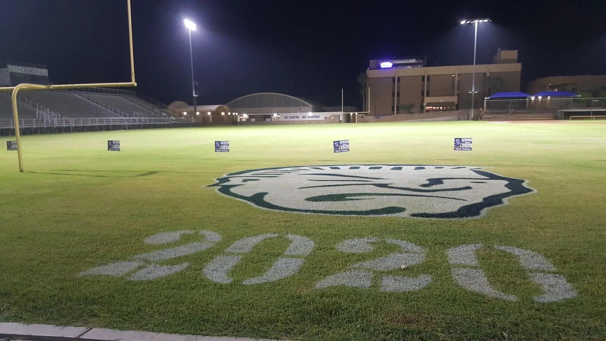 yuma district banning spectators to all