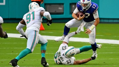Buffalo Bills 31, Miami Dolphins 28: Final score, recap, highlights