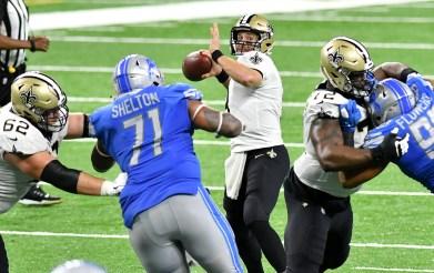 Detroit Lions film review: Breaking down third-down struggles vs. New Orleans Saints