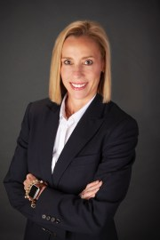 Cecilia Homison, CEO of First Commerce Credit Union, was diagnosed and treated for breast cancer in January of this year.