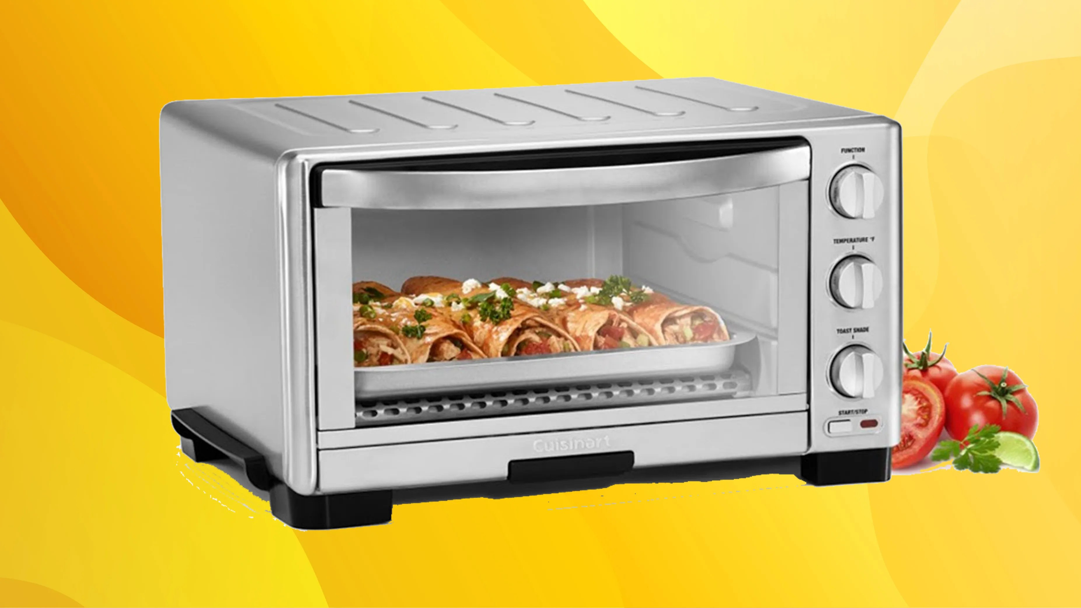 cuisinart toaster oven get this top