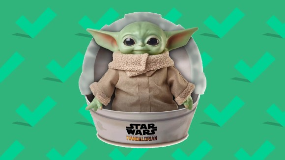 """This Friday, shop and save on """"Star Wars"""" toys, Crest whitening strips and more."""