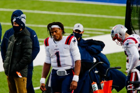 Cam Newton's Critical Mistakes Have Become a Disturbing Problem for Patriots' Coach Belichick