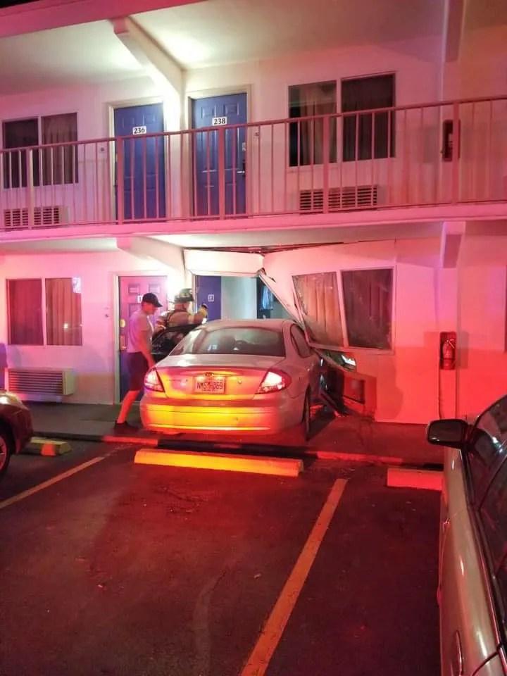 Motel 6 Destin