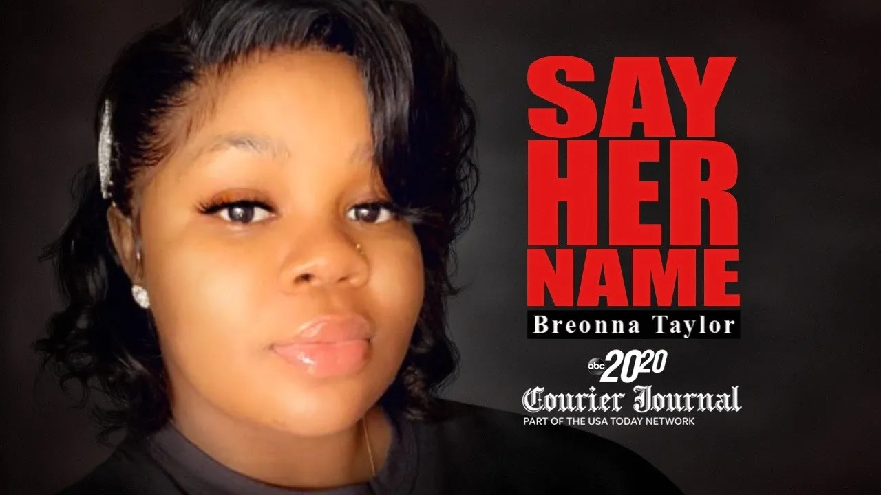 ABC News and The Courier Journal in Louisville have teamed up for an in-depth analysis of the evidence in the Breonna Taylor case.