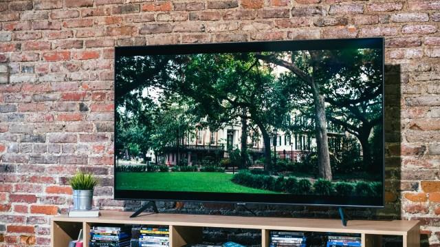 Spot the most impressive markdowns on Samsung TVs.