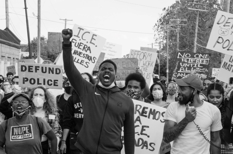 Kevin Saunderson highlights Detroit Will Breathe in new video
