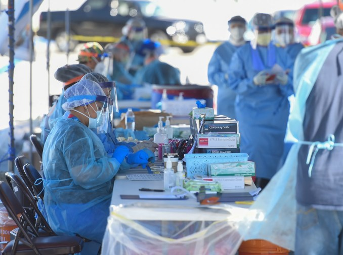 9 new cases of COVID-19; Guam total at 7,326