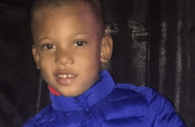 Mother grieves loss of 2 sons after Christmas Day fire