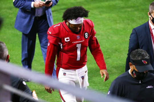 Where should Arizona Cardinals' Kyler Murray be ranked among NFL quarterbacks? One site has him a lot lower than you might think.