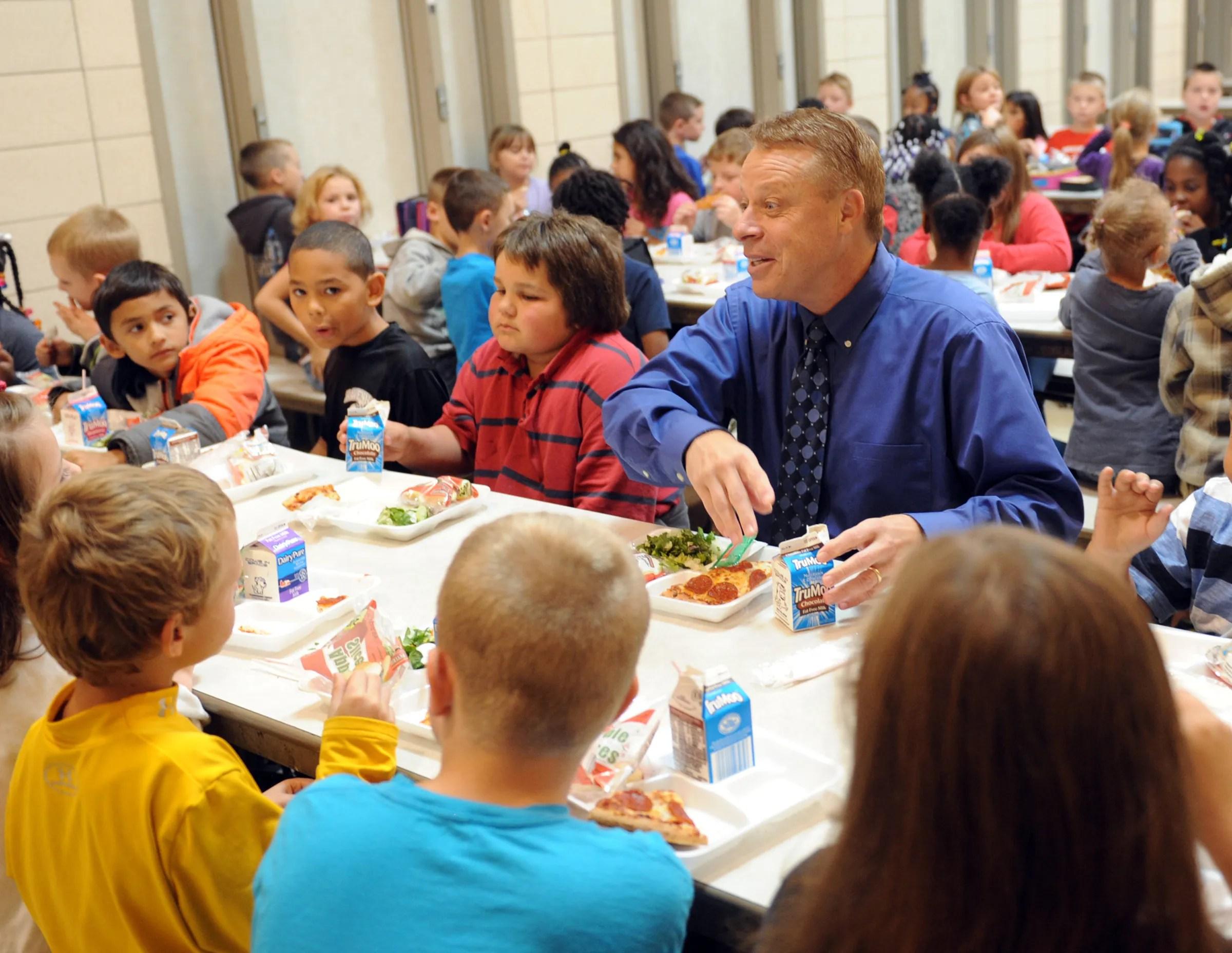 Seven on short list for Ravenna superintendent including Ravenna, Streetsboro principals