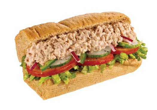 Subway tuna lawsuit: Restaurant denies assertion of tuna ...