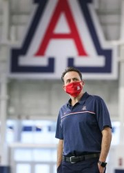 ESPN is not high on Jedd Fisch and the Arizona Wildcats football team's chances in 2021.