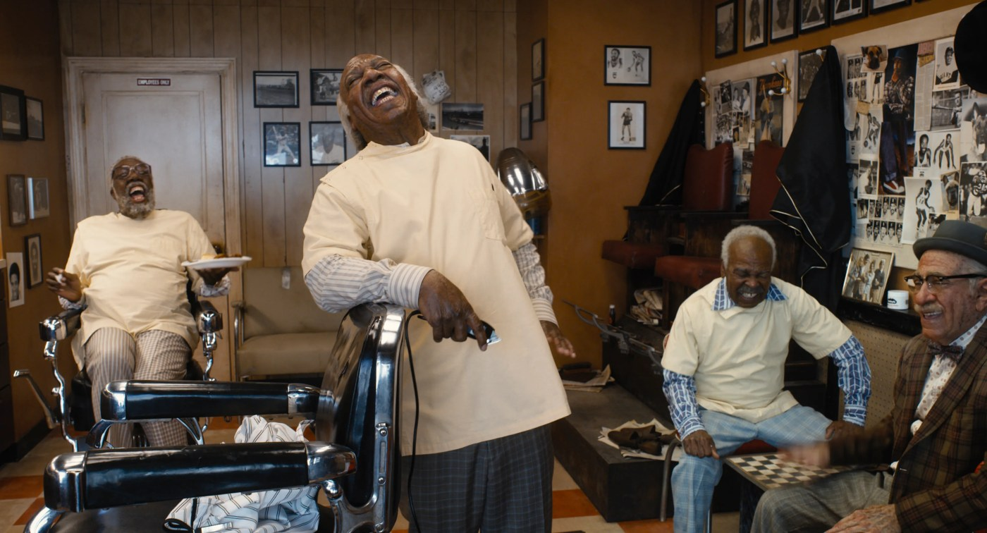 Review: 'Coming 2 America' eventually overcomes its flaws to deliver
