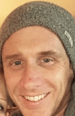 Police are asking the public for help in locating Sean Lannon.