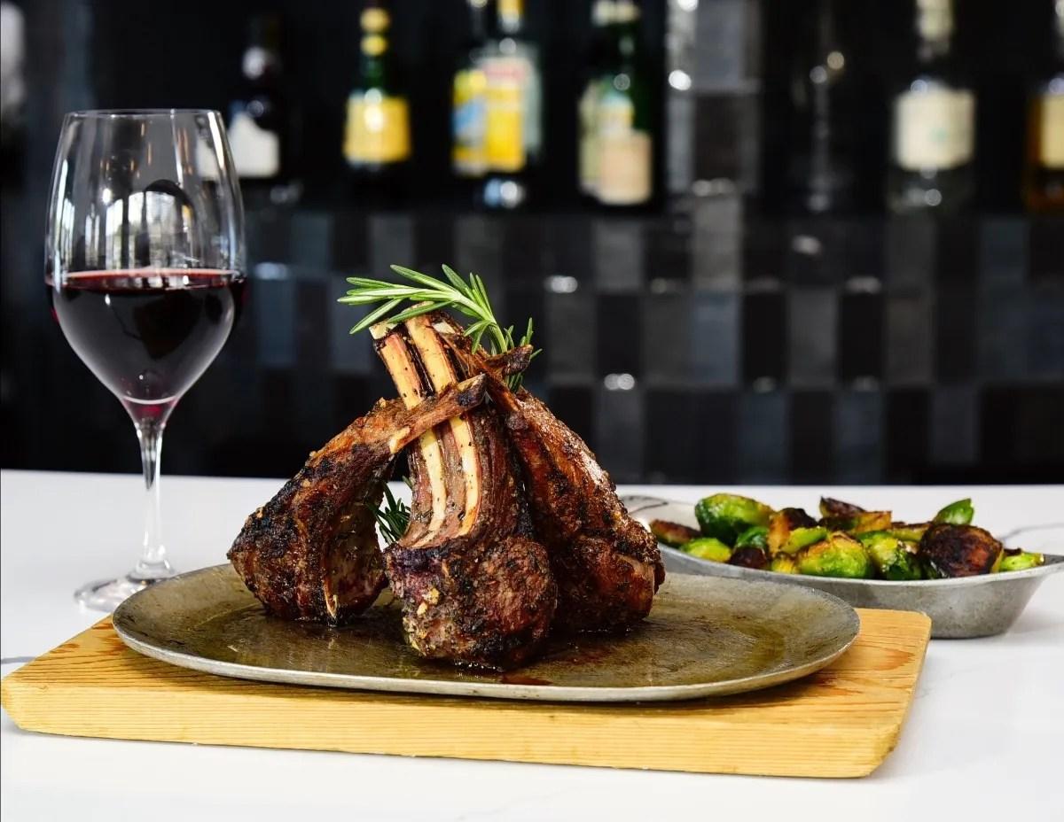 easter brunch and dinner restaurants in