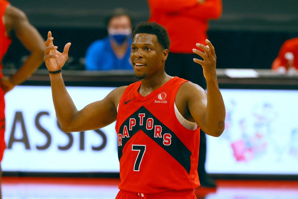 NBA trade deadline 2021: Kyle Lowry, Victor Oladipo on the move?