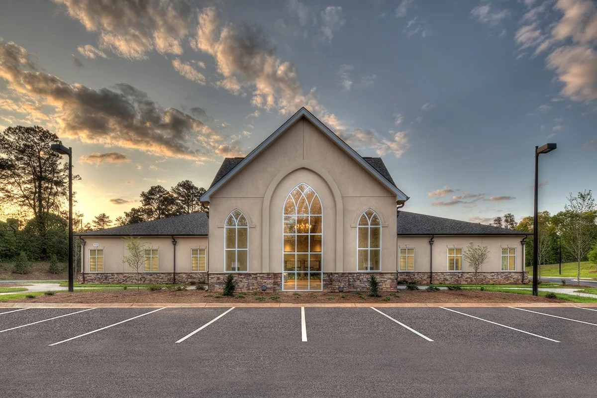 Towne View Baptist Church in Kennesaw, Georgia, was kicked out of the Southern Baptist Convention in February 2021 for allowing LGBTQ members.