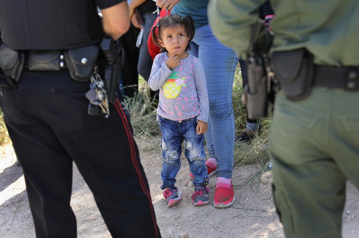 Local police are helping Border Patrol catch migrants at the border. That's bad policy, experts say, Swahili Post