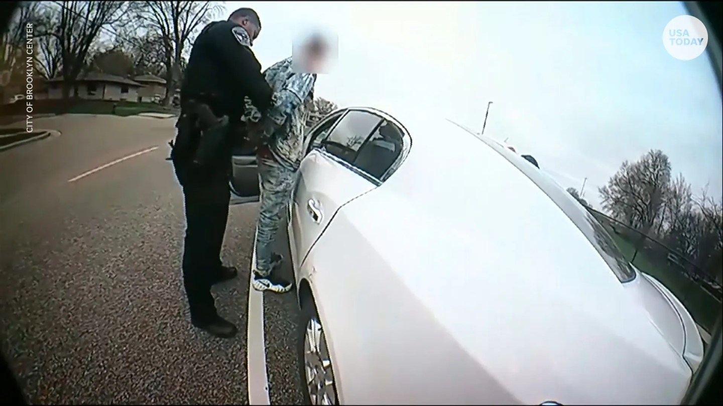 20-year-old Daunte Wright was shot by a single bullet after Minnesota police say an officer accidentally pulled out a gun instead of Taser. Police officers have confused Taser-like devices with their service weapons at least 16 times since 2001, USA TODAY has found. Four instances ended in death, including Daunte Wright.