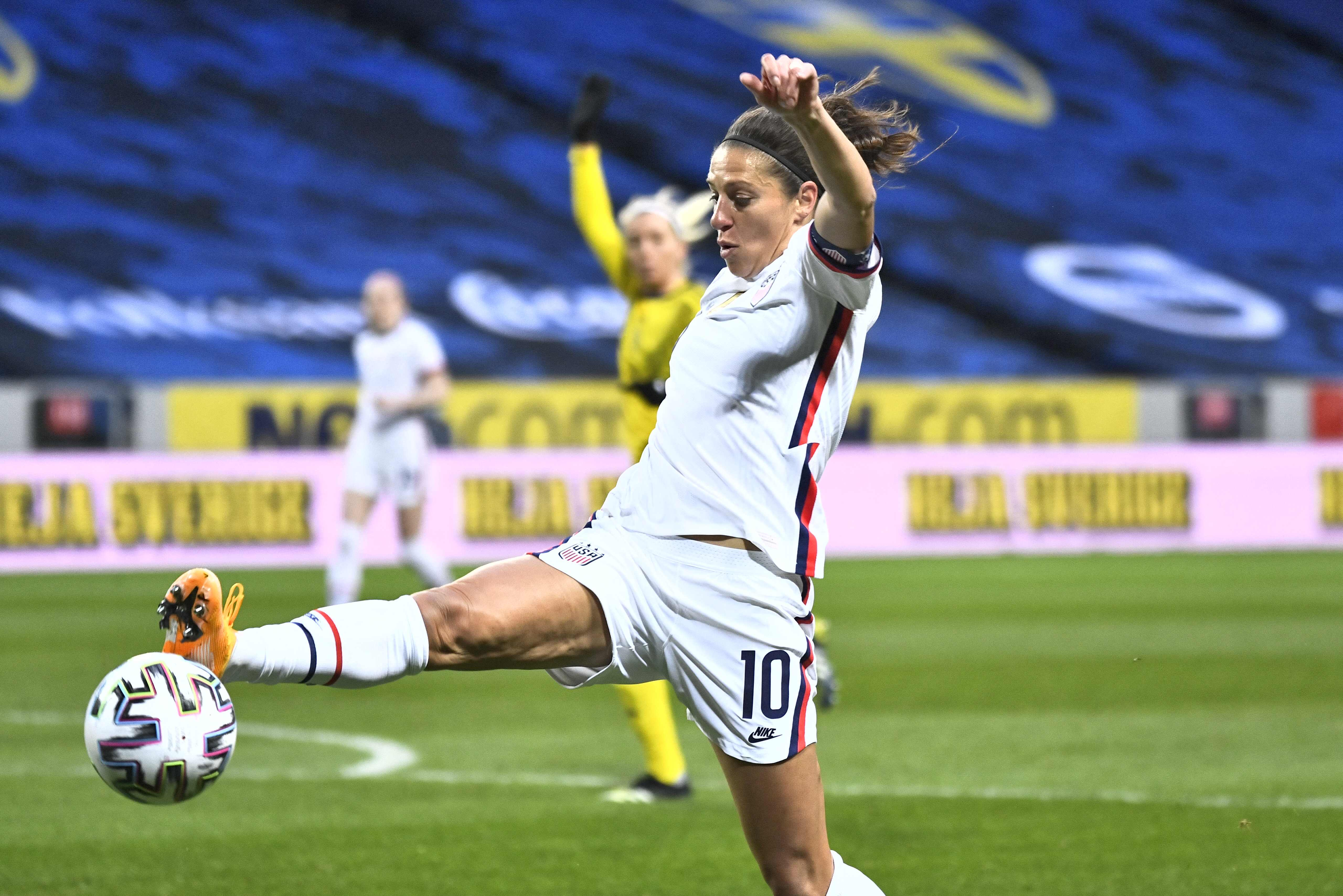 National women's soccer team position: Uswnt Vs France How To Watch Start Time U S Roster