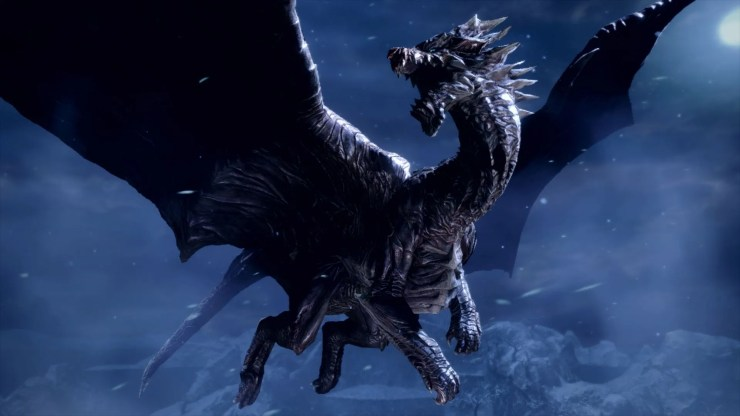 Monster hunter rise post-juego endgame como enfrentar a kushala daora