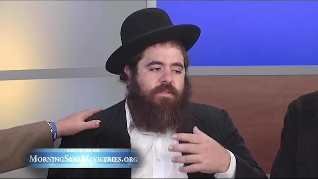 'Good Jewish boy' or chief 'infiltrator'? NJ man spent years as fake rabbi in Israel, groups say