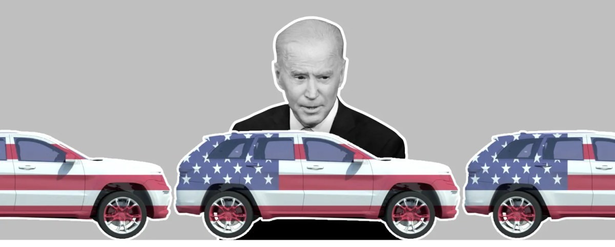 Buying American is easier said than done: Will Biden's plan juice the US economy?, Swahili Post