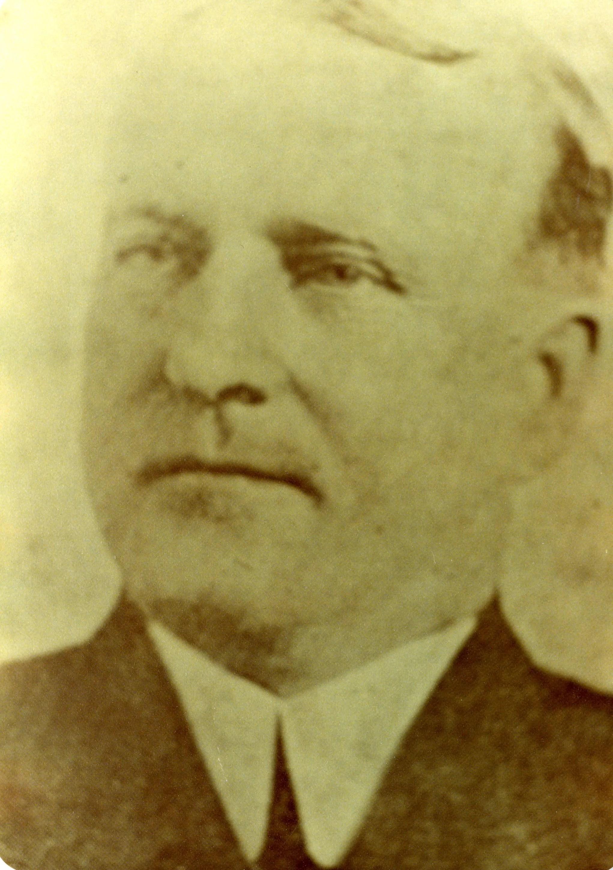 1cfd385f 0ff7 4908 abf3 0bb6759b9a5b W. Tate Brady credit to Ruth Sigler Avery Collection Tulsa Race Massacre of 1921 OSU Tulsa Archives