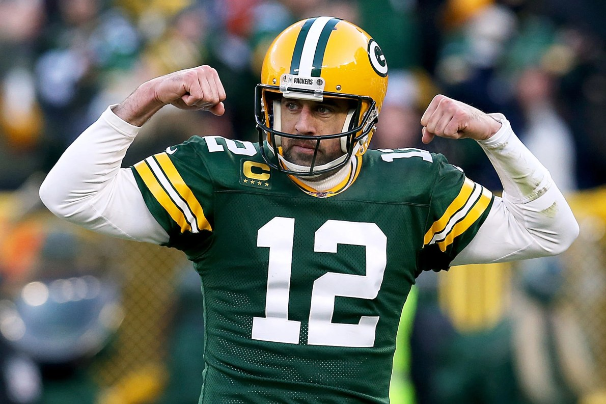 Why the Green Bay Packers are better than the Detroit Lions