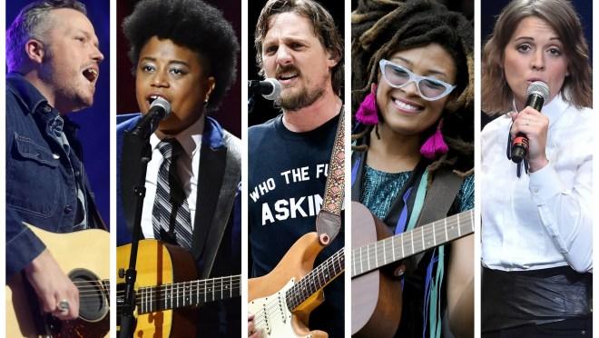 Americana Awards: Jason Isbell, Amythyst Kiah lead nominations