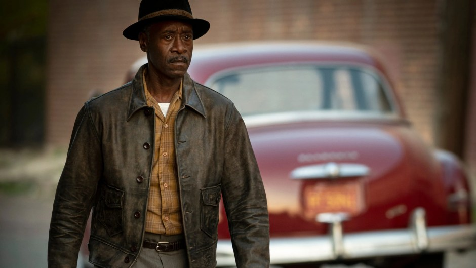 Review: Detroit steals show in Soderbergh's 'No Sudden Move'