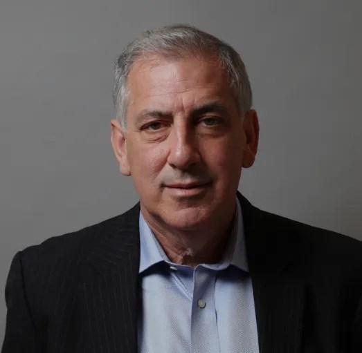 Joe Trippi, national Democratic strategist and author.