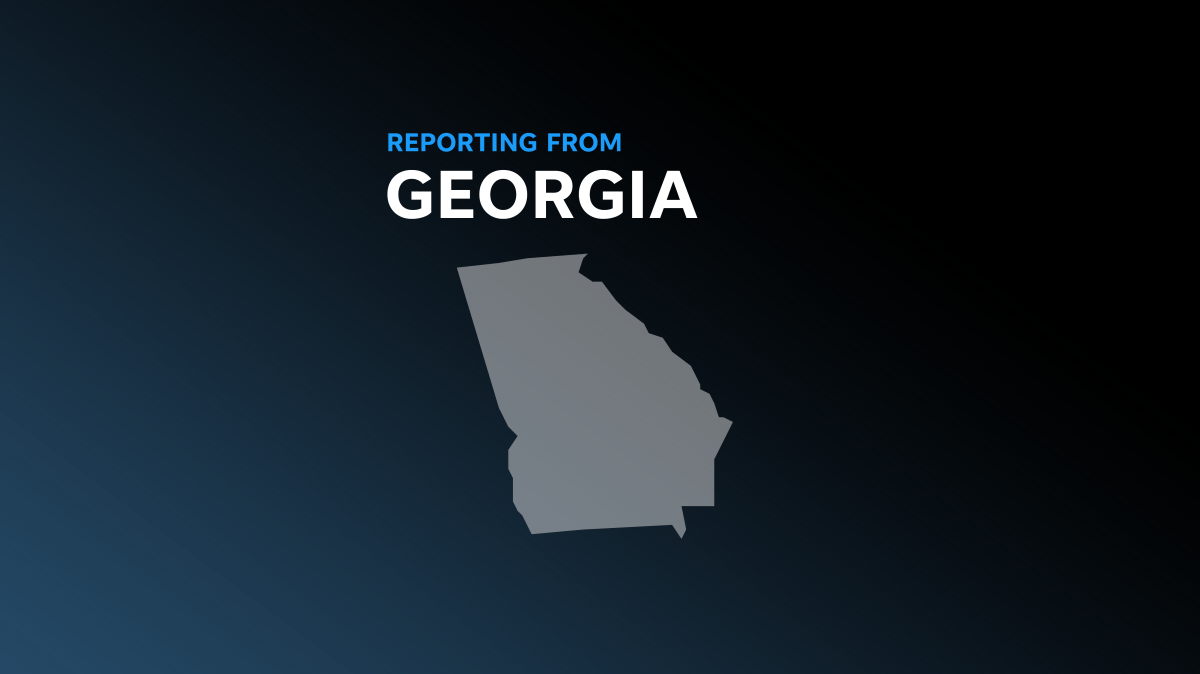 , Georgia police officer fatally shot on first day with new department; search for suspect underway, The Evepost National News