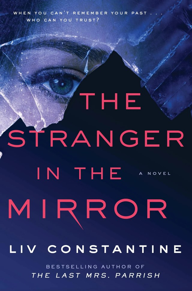 """""""The Stranger in the Mirror"""""""