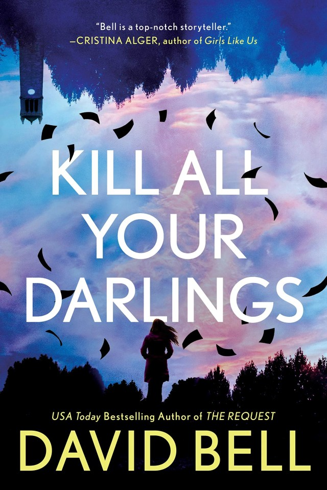 """""""Kill All Your Darlings"""""""
