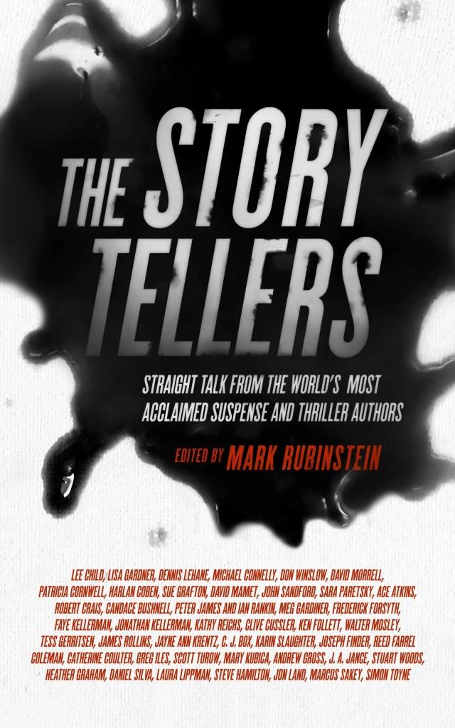 """The Storytellers"""