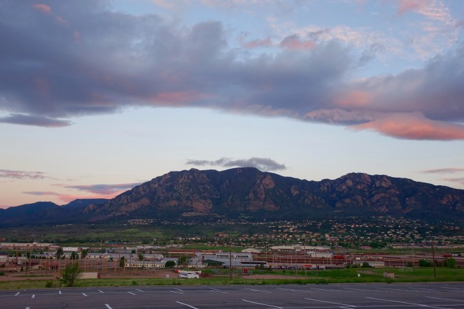 Colorado Springs tops the hottest U.S. ZIP codes list's for the second year.