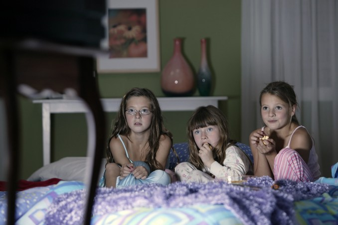 Experts say sleepovers can be an important developmental milestone.