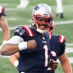 Cam Newton's next NFL team? Cowboys, Giants among top options 💥💥