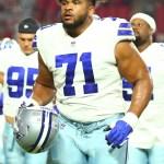 Dallas Cowboys starter violated league policy 💥💥