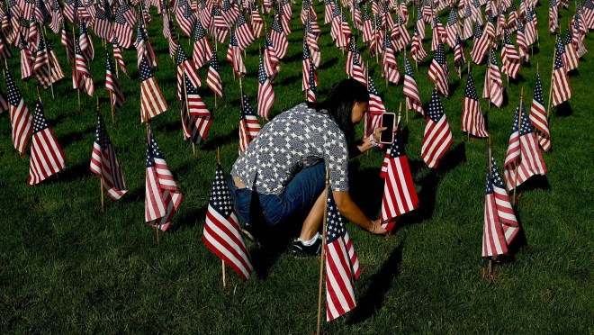 d670969b 93d0 4b53 9150 acf2b495b777 USATSI 16728901 'It doesn't get easier': Grief at Ground Zero still palpable 20 years after 9/11